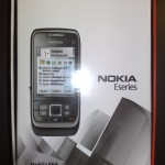 nokia e66 box
