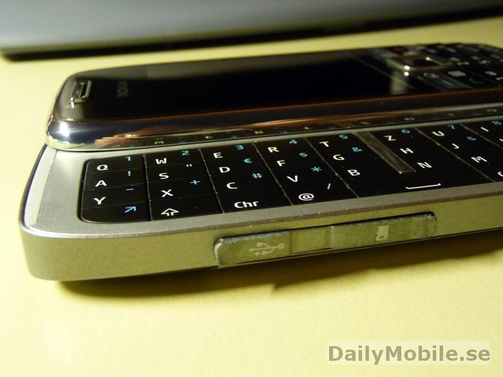 Nokia E75 10 Fone Arena