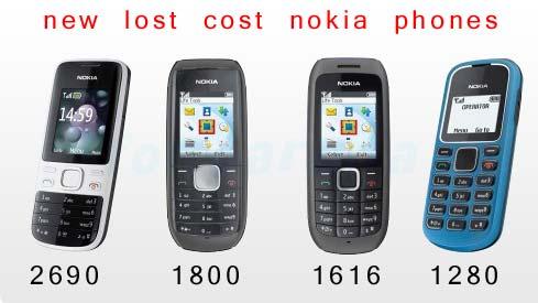 Wallpapers For Mobile Nokia 2690. Nokia 2690