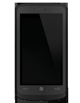 HTC Mondrian Power-Packed Smartphone