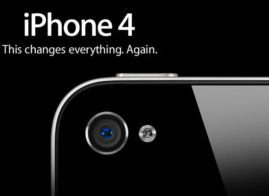 iPhone 4 Camera Samples