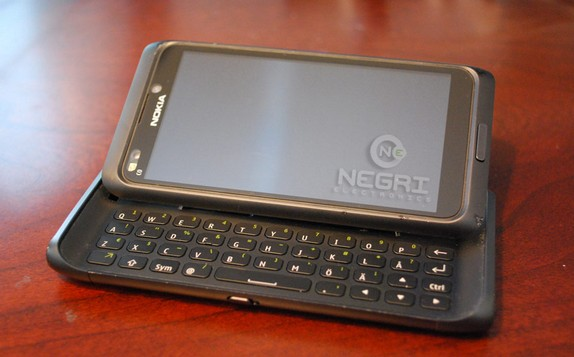 Nokia N8 1 19 Fone Arena