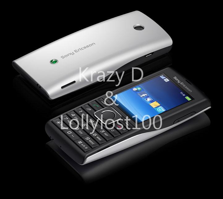 Sony Ericsson Yendo and Cedar Leaked!