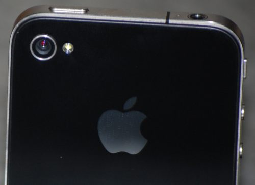 Exclusive : The iPhone 4 Camera vs 10 Phones !