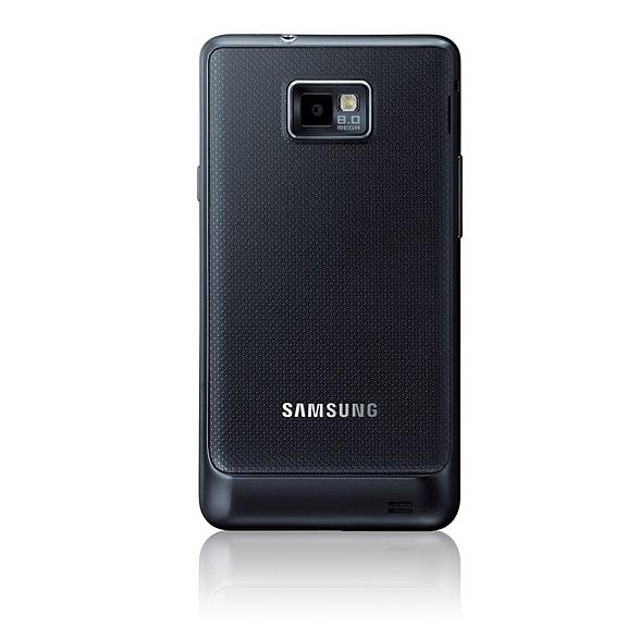 Samsung Galaxy S2 Official Photos