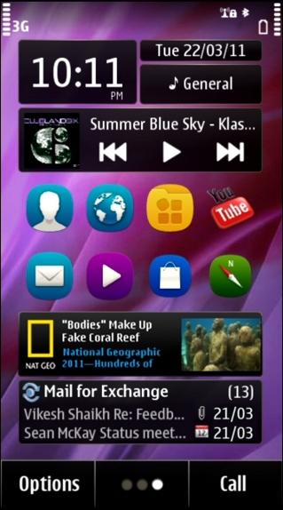 symbian agent 2.0