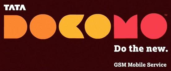 Tata Docomo Logo Fone Arena