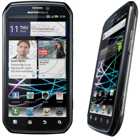 motorola photon 4g