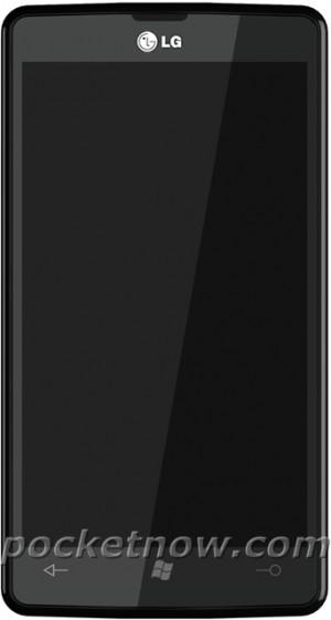 Lg Roadmap Leaks 4 Androids 1 Mango Device Enroute