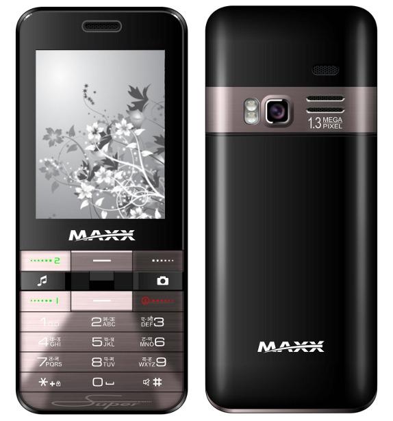 MAXX MX424 Flash File By BuntyGSM Mobile Repairing Institute - IMET