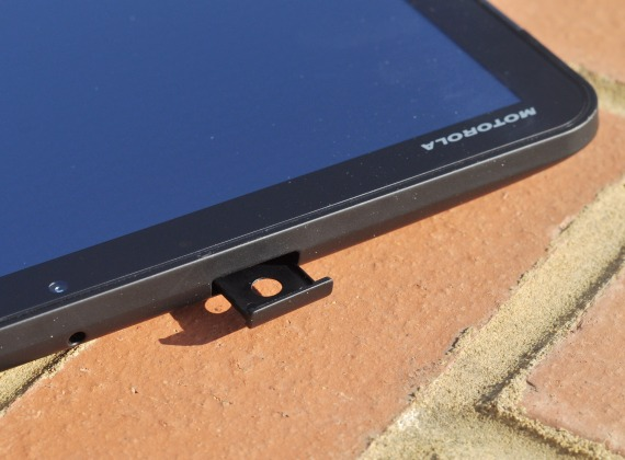 Motorola Xoom 4
