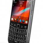 BlackBerry Bold 9900 from T-Mobile