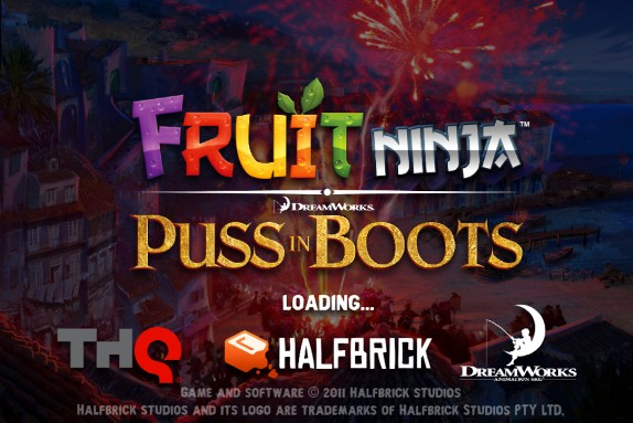 fruit ninja games is coconut a fruit