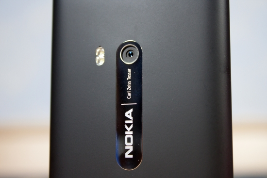 Nokia N9 Video Recording Samples – Autofocus Action