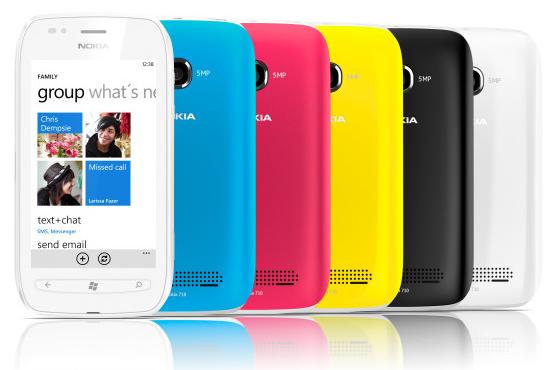 Nokia701