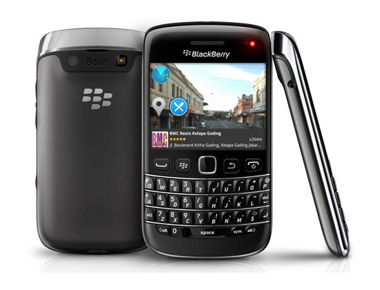 Blackberry bold 9790 battery price in india