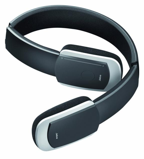 Jabra Halo2 Bluetooth Stereo Headset Computer Annals