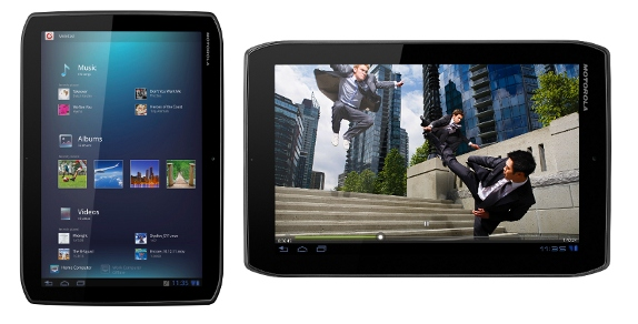 motorola xoom 2 and xoom 2 media edition price revealed for uk. Black Bedroom Furniture Sets. Home Design Ideas