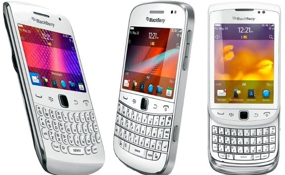 Torch 9810 in Pure White