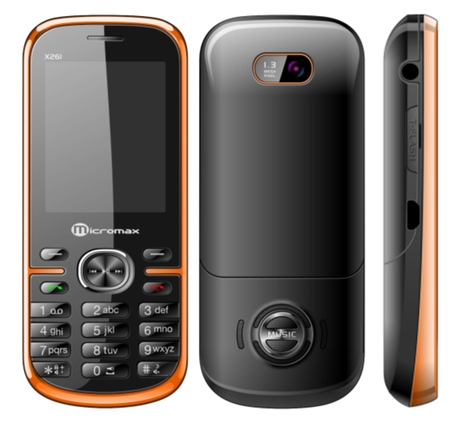 [Firmwares collection] Micromax Flasher and flashfiles Micromax-X261