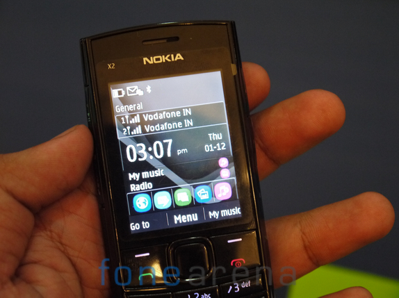 Mobile world nokia x2 02 dual sim phone photo gallery finally gumiabroncs Choice Image