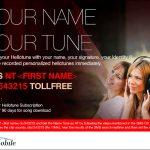 Airtel Name Tunes