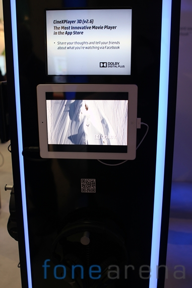 Dolby Booth 02
