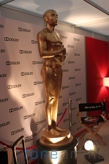 Dolby Booth 06