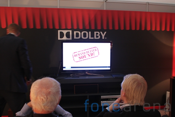 Dolby Booth 08