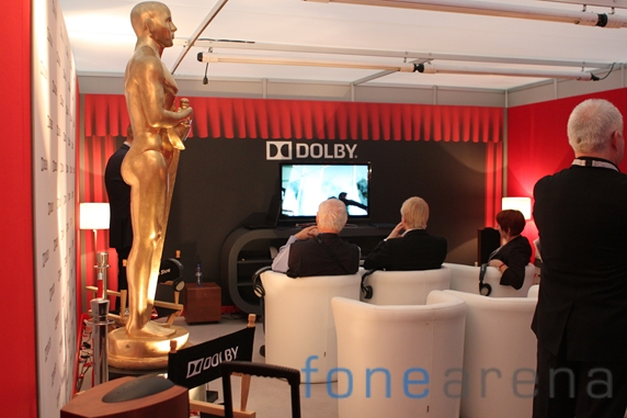 Dolby Booth 09