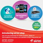 Airtel Shop
