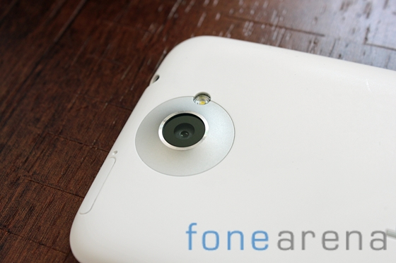 HTC One X 15