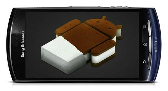 Sony starts rolling out Android 4.0 ICS update for Xperia ...