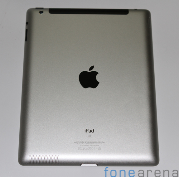 apple ipad 3 review   3rd generation 4g wifi