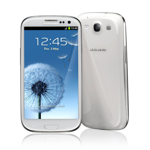 Samsung Galaxy S3 16GB pre-order price revealed for UK, coming on May