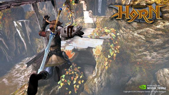 скачать игру Horn на андроид - фото 8