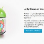 Jelly Bean - Android - 1