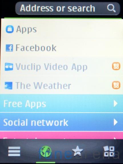 facebook download for nokia asha 303