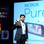 Nokia Nokia 808 PureView India launch