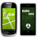 UEFA Euro 2012 Nokia Apps