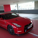 Nokia 808 meets Nissan GT-R 13
