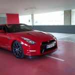Nokia 808 meets Nissan GT-R 14