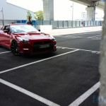 Nokia 808 meets Nissan GT-R 22