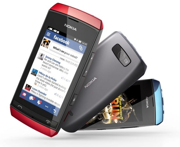 nokia asha 305 dual sim phone is now available in india from nokia