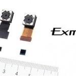 Sony Exmor RS Sensors