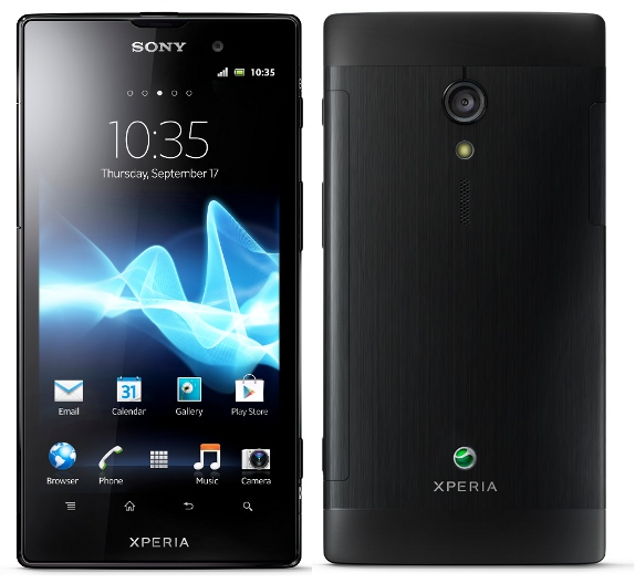 Sony Xperia Ion Bad Features