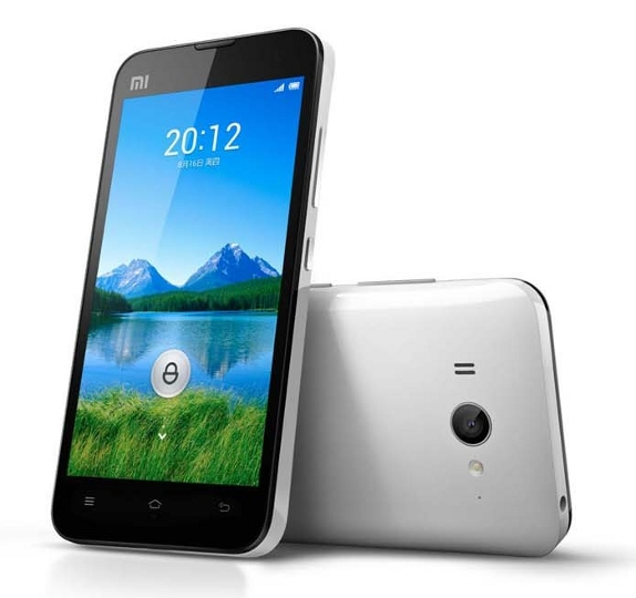 tell xiaomi mi 2 buy in china have had two