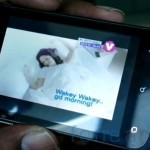 Idea TV app