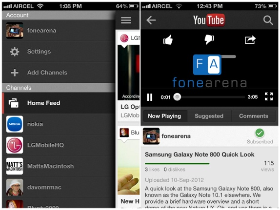 ... youtube app in ios is over apple removed the youtube app in the latest