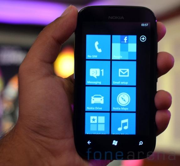 Nokia Lumia 510 6